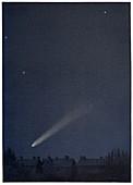 Comet of 1882