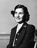 Anne Hagopian, US art historian