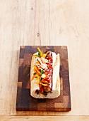 Hot Dog aus Vietnam
