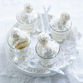 Coconut Trifle