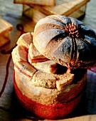 Pain Surprise (a celebration bread basket)