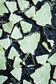 Green Matcha marshmallows