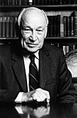 Arnold Beckman, US chemist and inventor