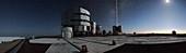 VLT Laser Guide Star Facility, Paranal Observatory, Chile