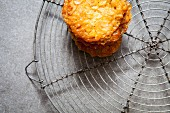 Orange and rosemary florentines