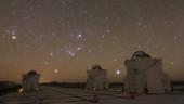 Paranal Observatory, Cerro Paranal, Chile