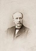 James Dewar, Scottish chemist