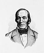Richard Owen, British palaeontologist