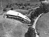 Crash of USS Shenandoah, 1925