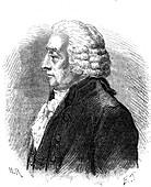 Georges-Louis Le Sage, Swiss physicist