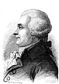 Guyton de Morveau, French chemist