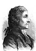 Joseph Louis Proust, French chemist
