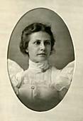 Clara H. Hasse, American botanist