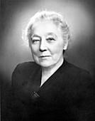 Catherine Macfarlane, American obstetrician