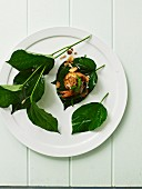 Plating Up Ideas - Betel Leaves
