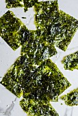 Algen-Crisps
