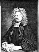 Lawrence Echard, British historian
