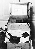 Hydrophone, 20th century