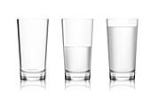 Glasses, illustration