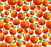 Peaches, illustration