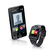 Smartwatch, illustration