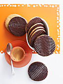 Chocolate Wheaties