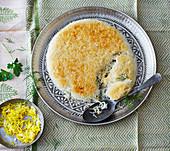 Kateh – Persian rice dish