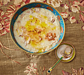 Halim – Persian porridge with lamb