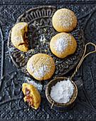 Ma'Moul – Palestinian date cakes