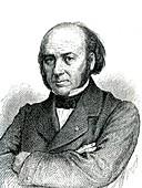 Francois Achille Longet, French anatomist