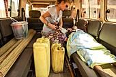 Emergency medical transport