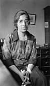Libbie Hyman, US zoologist