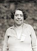Lina Stern, Soviet physiologist