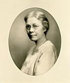 Margaret Eliza Maltby, US physicist