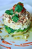 Bacalhau (Cod dish, Portugal)