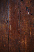 A brown wooden background