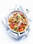 Mecklenburg fish stew