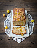 Mirabelle Cake