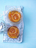 English marmalade with orange liqueur
