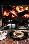 Tasmanian sausage