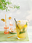 Summer Cooler Punch