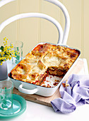 Chargrilled Vegetable Lasagne