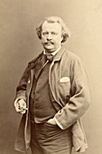Nadar, French balloonist