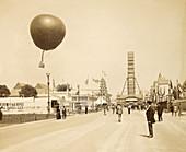 World's Columbian Exposition, Chicago, 1893