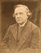 Samuel Wilberforce, British bishop