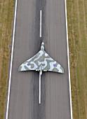 Avro Vulcan strategic bomber