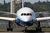 Boeing 787-8 Dreamliner prototype