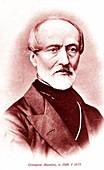 Giuseppe Mazzini, italian politician