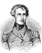 Charles Wilkes, US naval officer