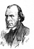 Charles de Changy, French engineer